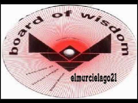BOARD OF WISDOM - Over The Hill 1992
