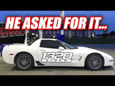 Download Youtube: Why I'm CALLING OUT 1320Video!