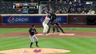 2014 New York Mets - First Half Highlights