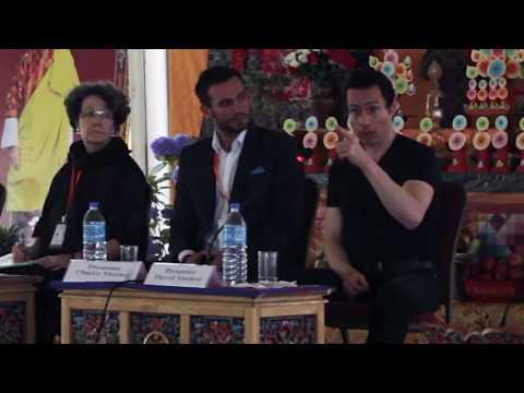 Vajrayana Conference Bhutan 2016 - Part 2 Of 4