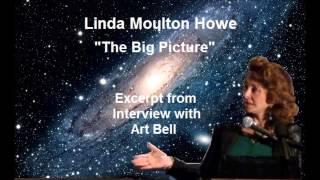 Linda Moulton Howe's Big Picture
