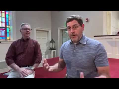 Video Message from Pastor Rit: 9/9
