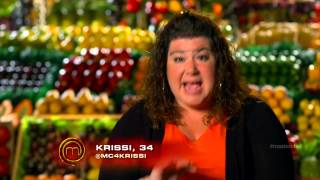 MasterChef Season 4 Episode 8 (US 2013)