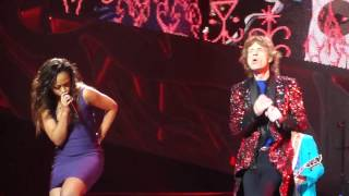 "The Rolling Stones - ""Sympathy For The Devil"" - Las Vegas 10-22-16"