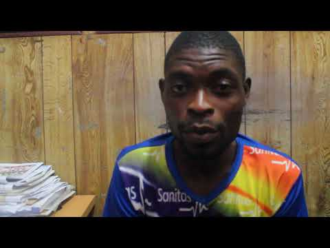Sime Darby 2nd Victim speaks to Liberia National Police, hear the real story