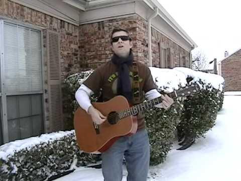 """Kelly Vaughn - """"Stop Snowing"""""""