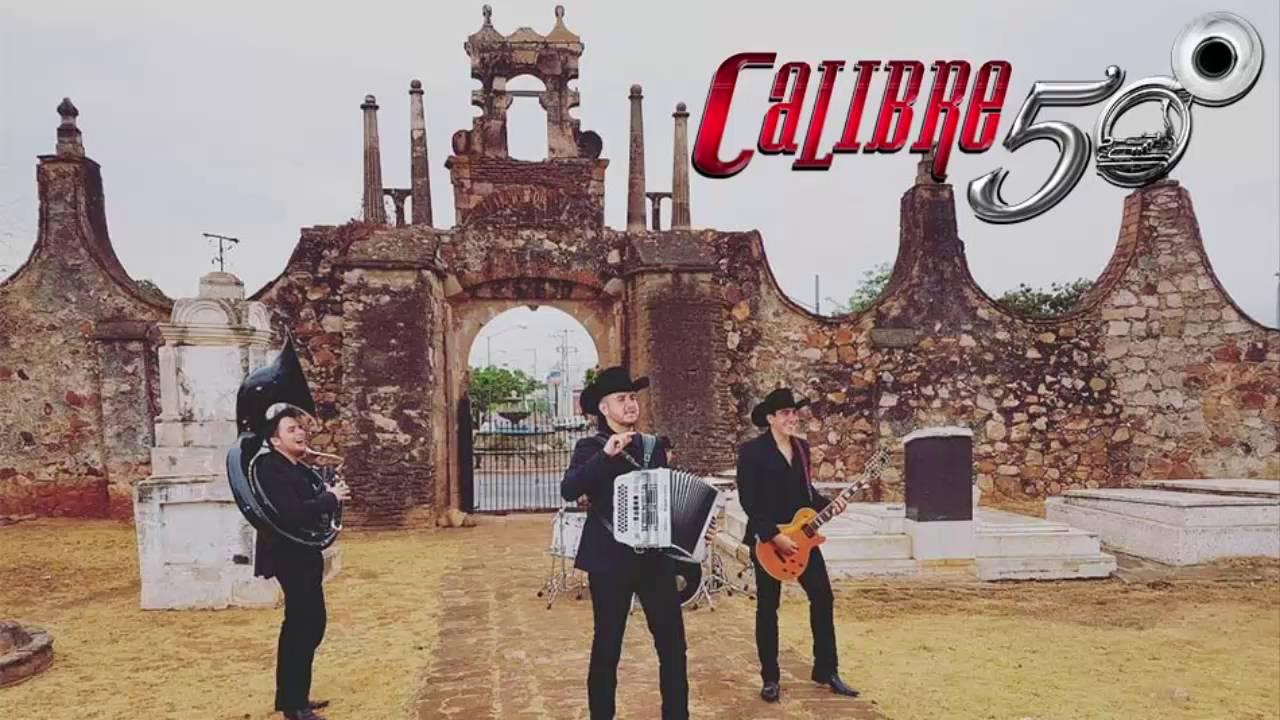 Download Calibre 50 - La Bola [ Video Oficial ] ᴴᴰ Desde El Rancho