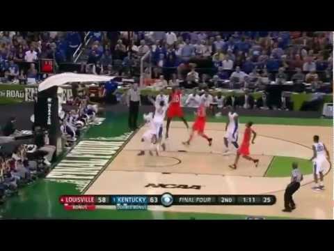 "2012 Kentucky Wildcats | ""Road to the Final Four"" | NCAA Tournament Highlights | HD"