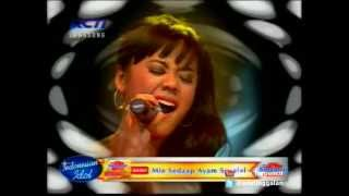 Rosa (Risalah Hati - Dewa) Indonesian Idol 2012 Spektakuler 2 (Good Quality)