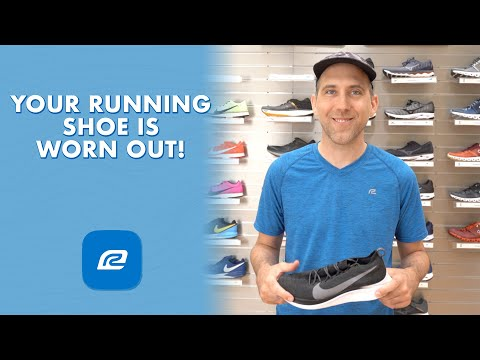 When to Replace Running Shoes | 3 BIG Signs Your Running Shoes Are Worn Out