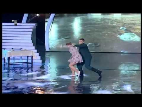 Moldova Are Talent Semifinala 2 - Crazy Dancers 20.12.13