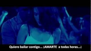 Ella no sigue modas - Juan Magan (Letra) 3 Metros Sobre El Cielo