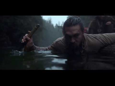 See: Baba Voss vs Witch Hunters - River War Scene 1x04 [HD 720p] Best Scene Ever - [Battle]