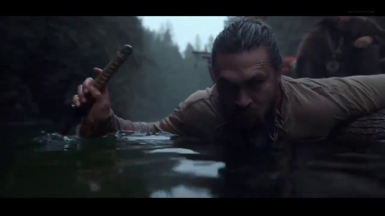 Download See: Baba Voss vs Witch Hunters - River War Scene 1x04 [HD 720p] Best Scene Ever - [Battle]