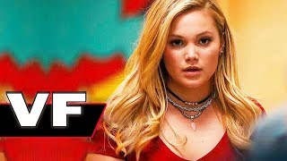 STATUS UPDATE Bande Annonce VF (2018) Comédie Adolescente streaming