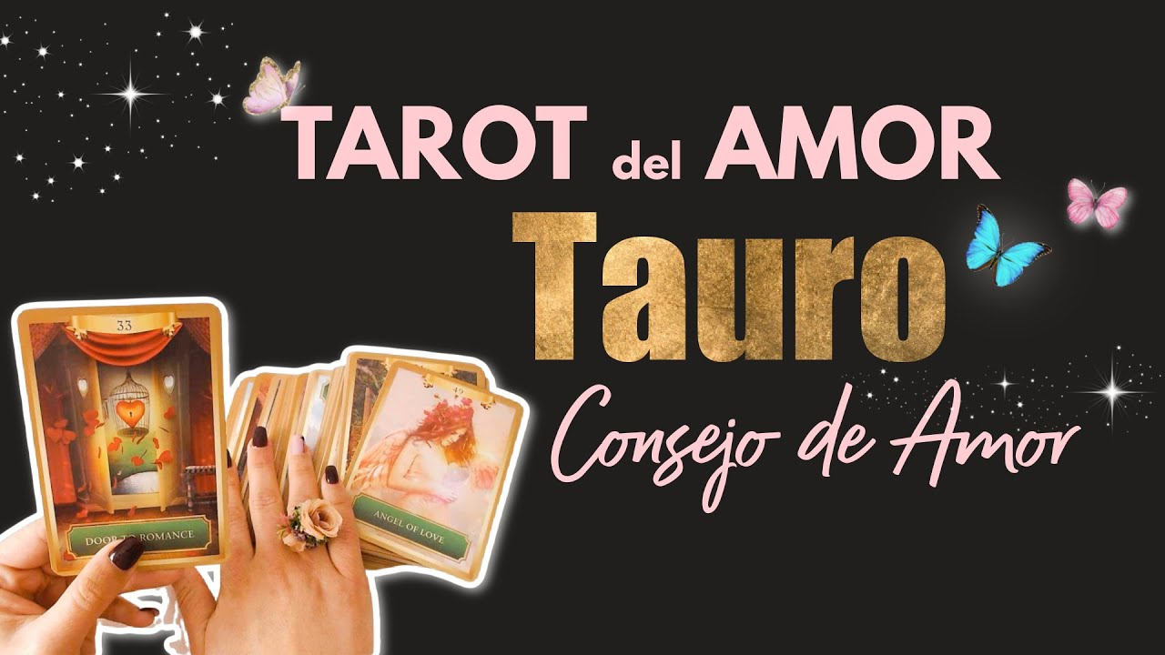 TAURO! ♉️WOW! HAS ACTIVADO UNA PODEROSA ENERGÍA...🙌🏼💫CONSEJO DEFINITIVO DE AMOR HOROSCOPO Y TAROT
