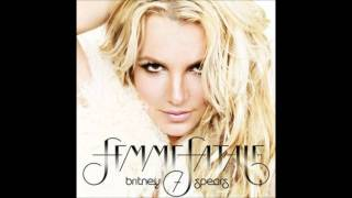 Britney Spears - Criminal (mp3)