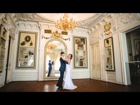 Свадьба Евгения и Екатерины