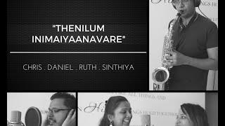 Thenilum Inimaiyaanavare Cover - Music Video