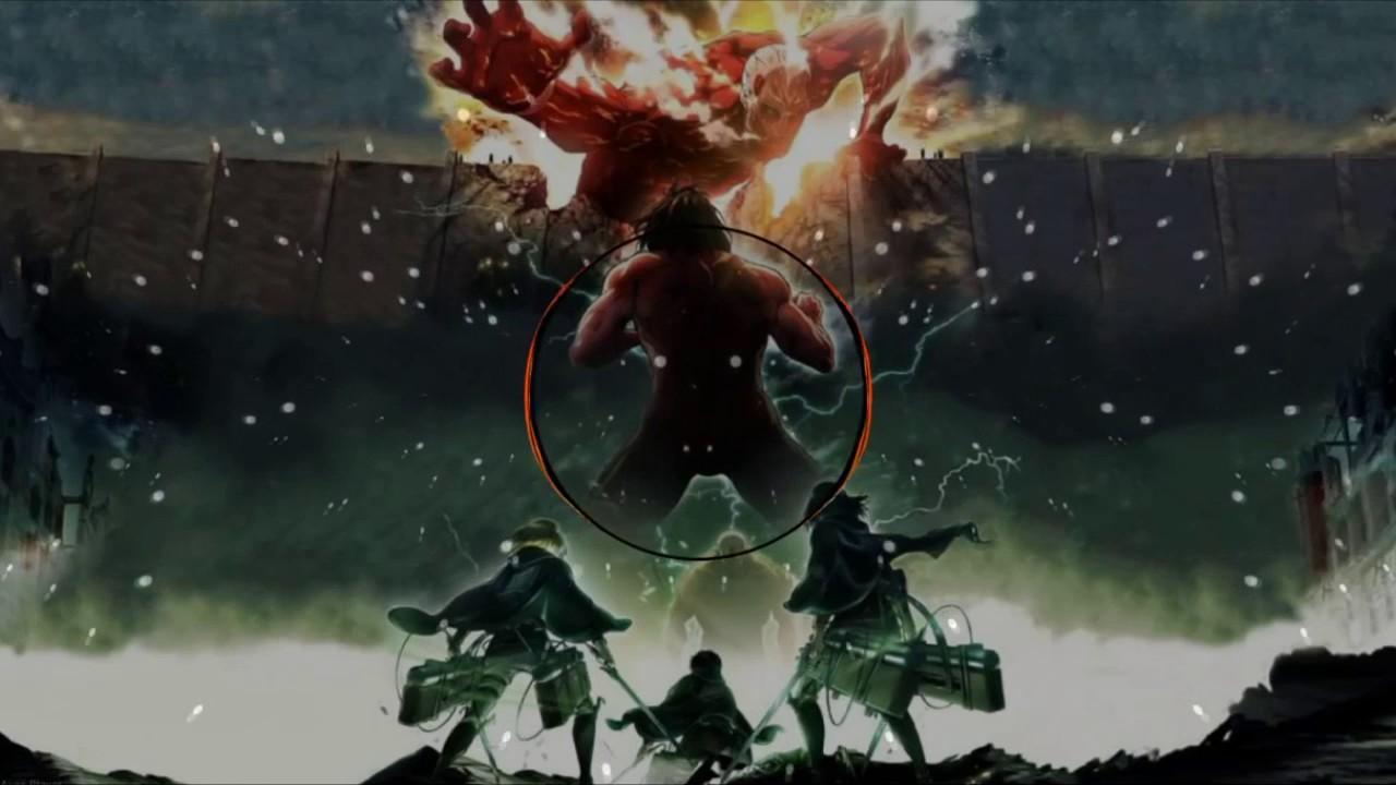 Attack on Titan Season 2 OP / Opening Full - YouTube