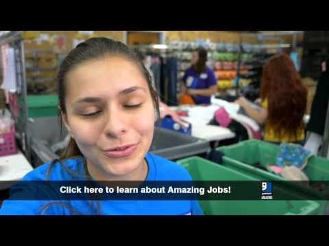 Goodwill Careers - Amazing jobs 11