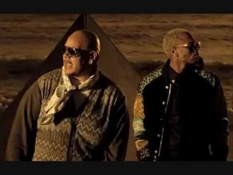 Fat Joe Ft. Chris Brown, Mary J. Blige, Fabolous & Kirko Bangz - Another Round [Remix]