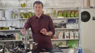 Liutauro Virtuvė - lašišos sriuba