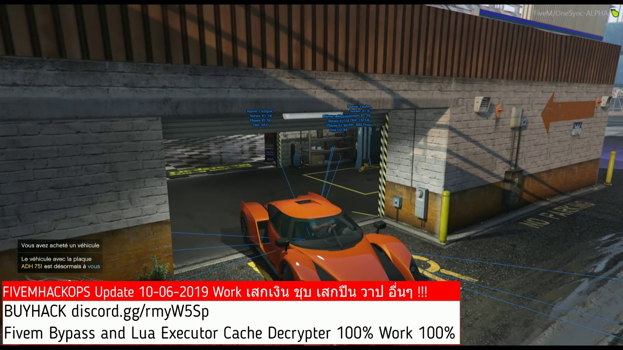 Fivem Decrypter 2019