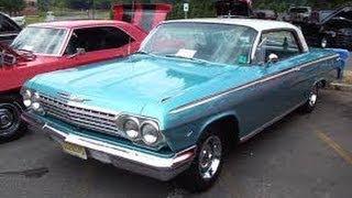 Impala Compilation  62 63 64