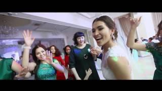 Свадьба Павлодар 2017