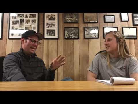 Alyssa Rowe Racing's Exclusive Interview With Bedford Speedway Promoter, Joe Padula