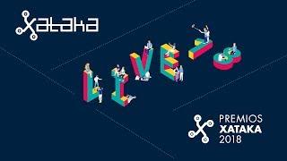 Premios Xataka 2018: Gala de entrega
