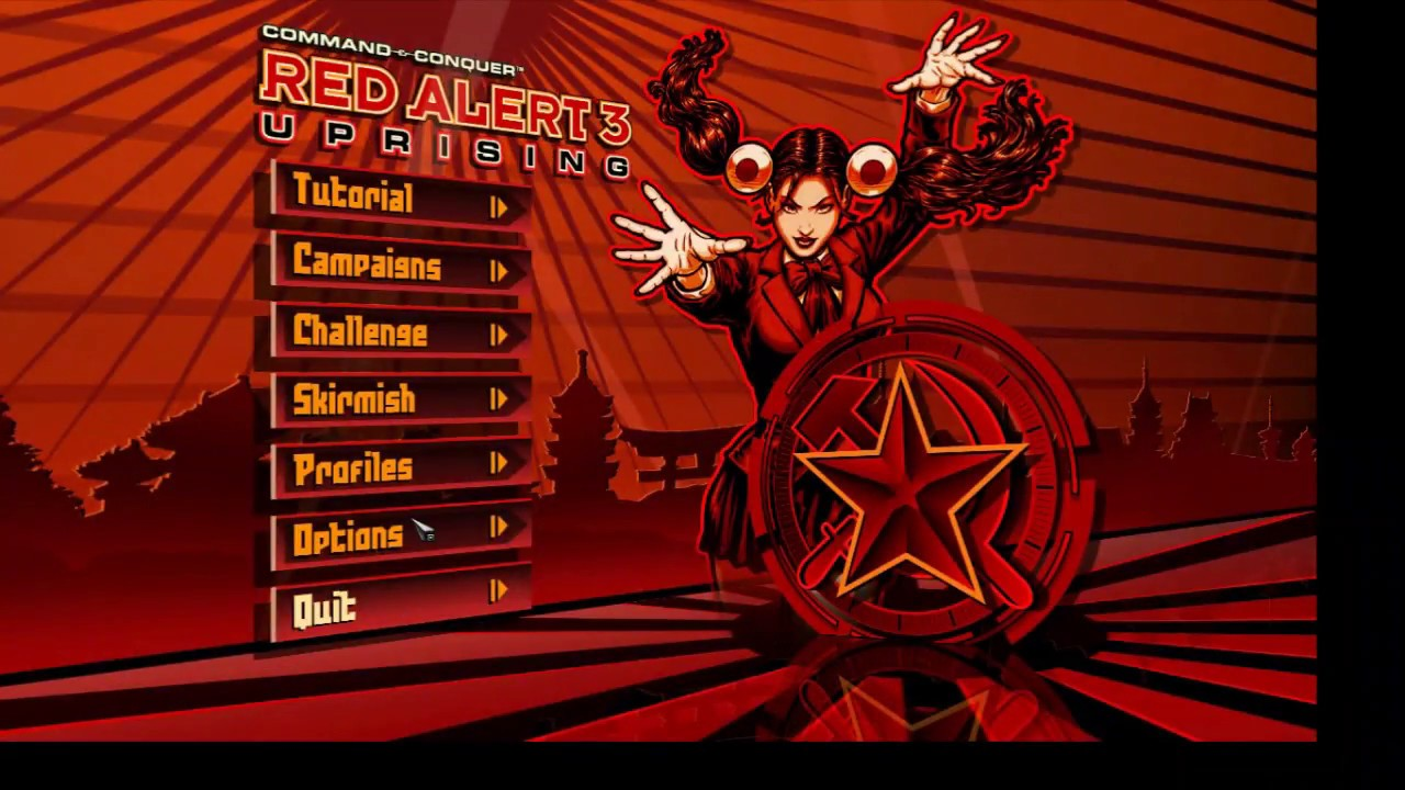 red alert 3 crack key