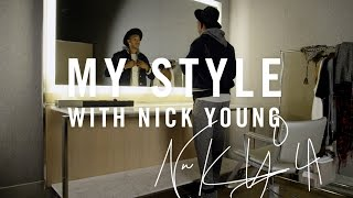 Forever 21 Men: My Style feat. Nick Young Thumbnail
