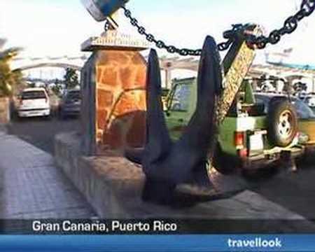 Gran canaria puerto rico doovi - Gran canaria tv com ...