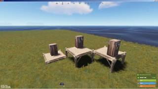 Why Stop At 2??? (Rust Base Design 101)