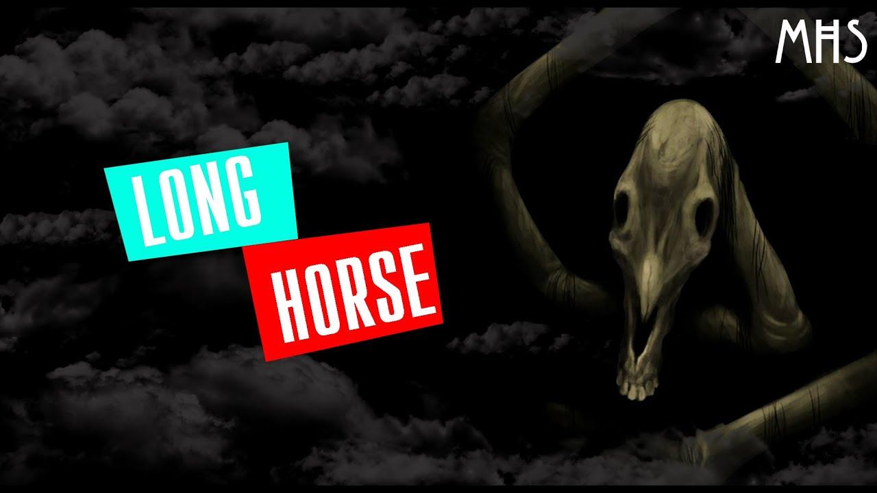 Long horse гэж юу вэ?