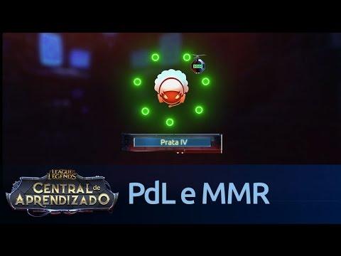CdA: PdL e MMR