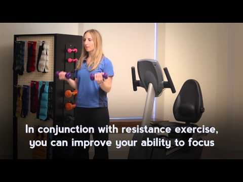 Mental Fitness | UCLA Rehabilitation Services