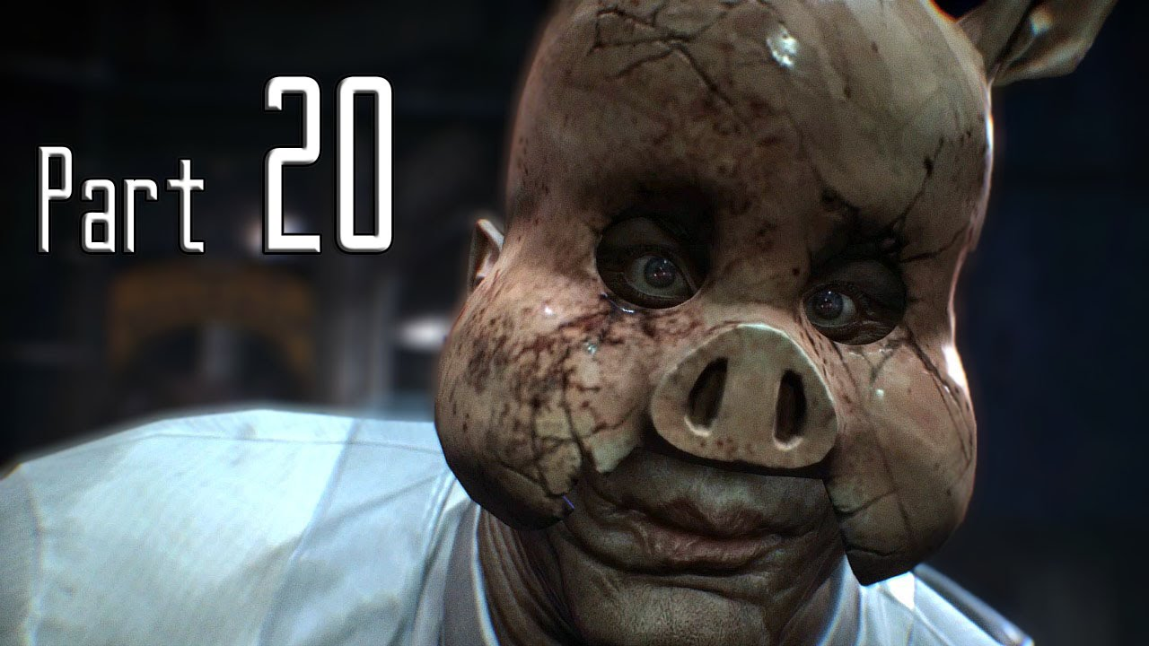 Batman: Arkham Knight   Part 20 (Professor Pyg / Lazlo Valentin / Drescher  Bank)