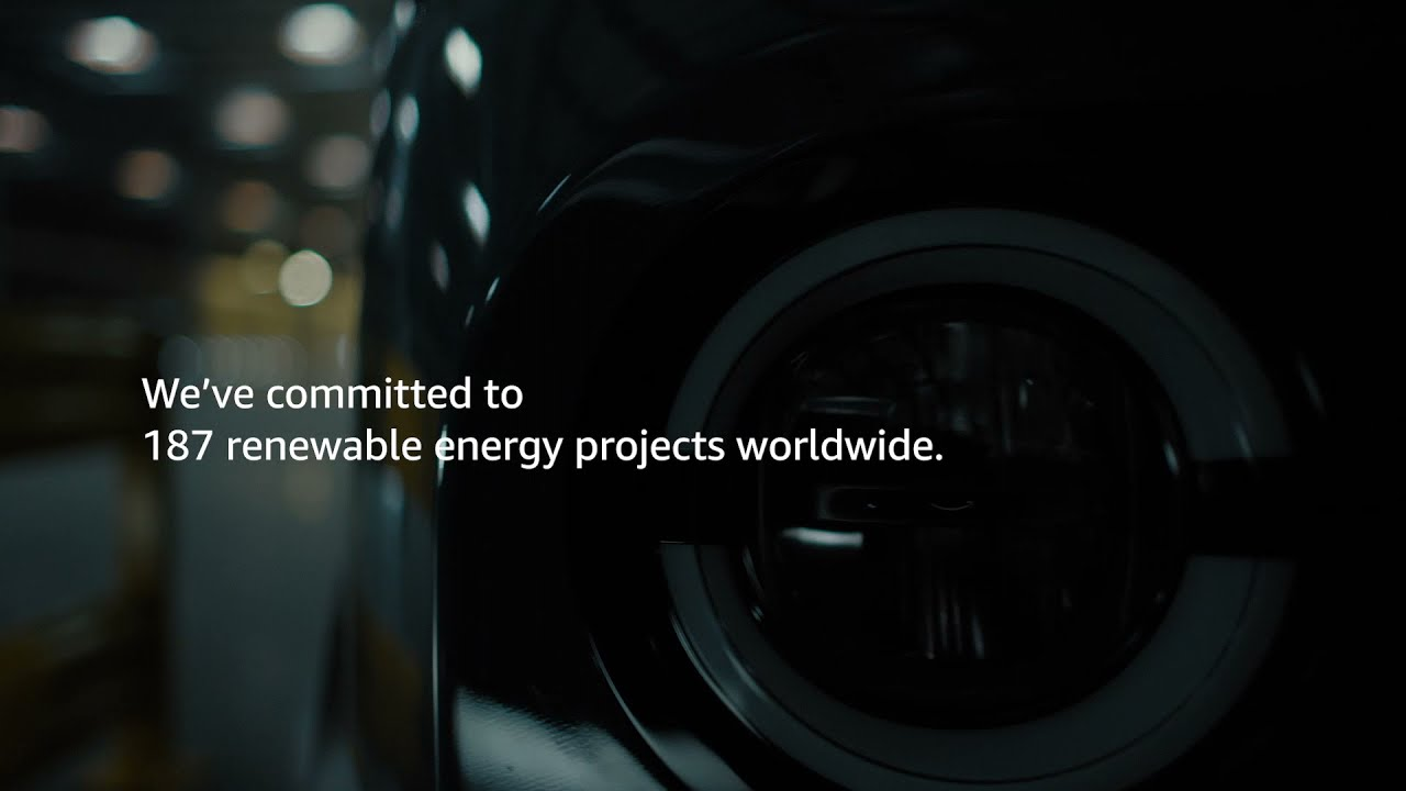 Vision: net-zero carbon by 2040