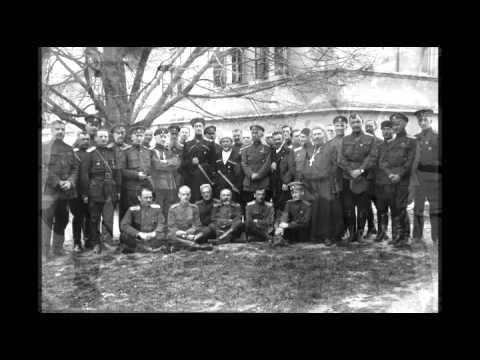 ЕЛЕЦКИЙ ВАРИАНТ-Золотые погоны