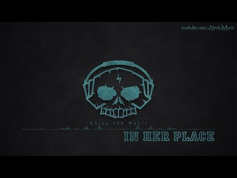 In Her Place by Damma Beatz - [Alternative Hip Hop Music]