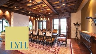 Top 9 Tips For Styling An Elegant Dining Room | Real Home Lookbook S5e5/8