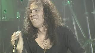 DIO - Last In Line (Live 1993)