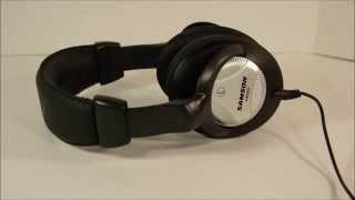 Samson Q2U Home Recording Pack