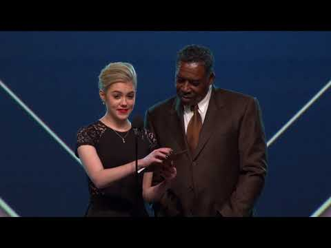 The 2015 Grace Prize for Inspiring Actress in Television Award Winner