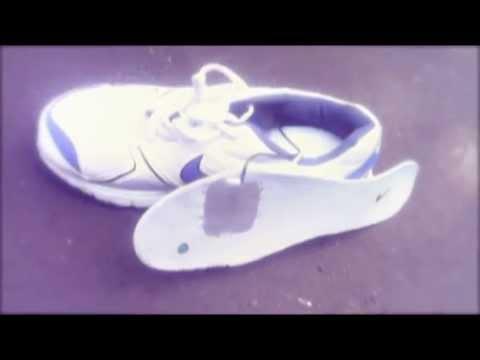 Rahasia sepatu listrik