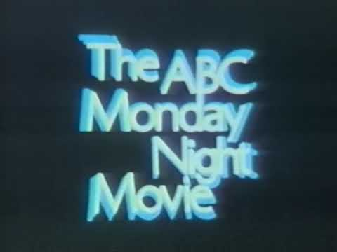 1974 KABC Monday Night Movie  KTTV 11 Late Night Spot Hd
