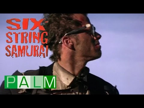 Six String Samurai: Final Battle (Movie clip)